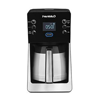 perfec temp thermal coffeemaker