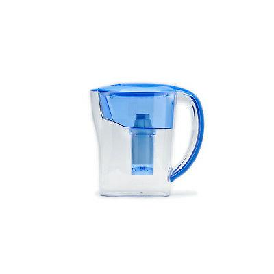 Culligan Pitcher, Drinking Water Filter, Model PIT-1, 1 ea
