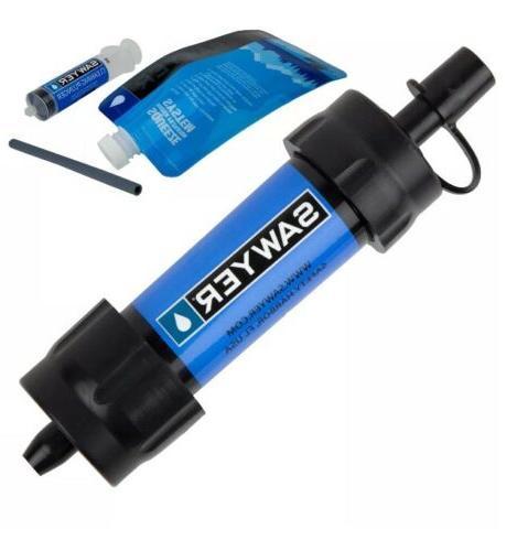Sawyer Products Blue