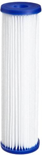 Pentek R30-20BB Pleated Polyester Water Filters