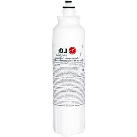 replacement refrigerator water filter