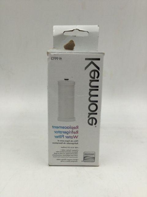 replacement refrigerator water filter model 46 9913