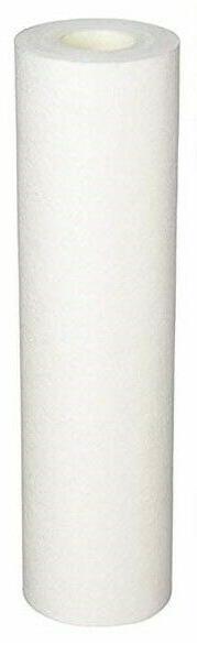 Replasement Universal Polypropylene Sediment Filter 10-inch