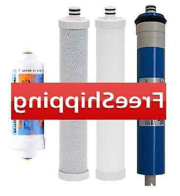ro filter set membrane ac 30 reverse