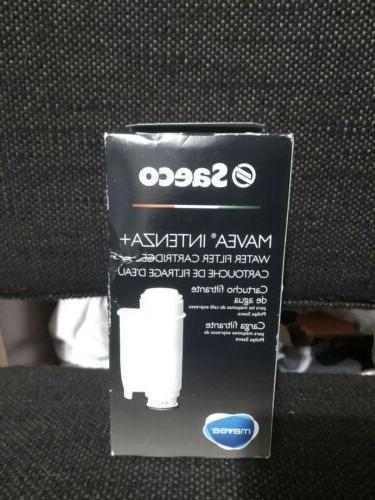 saeco intenza water filter cartridge