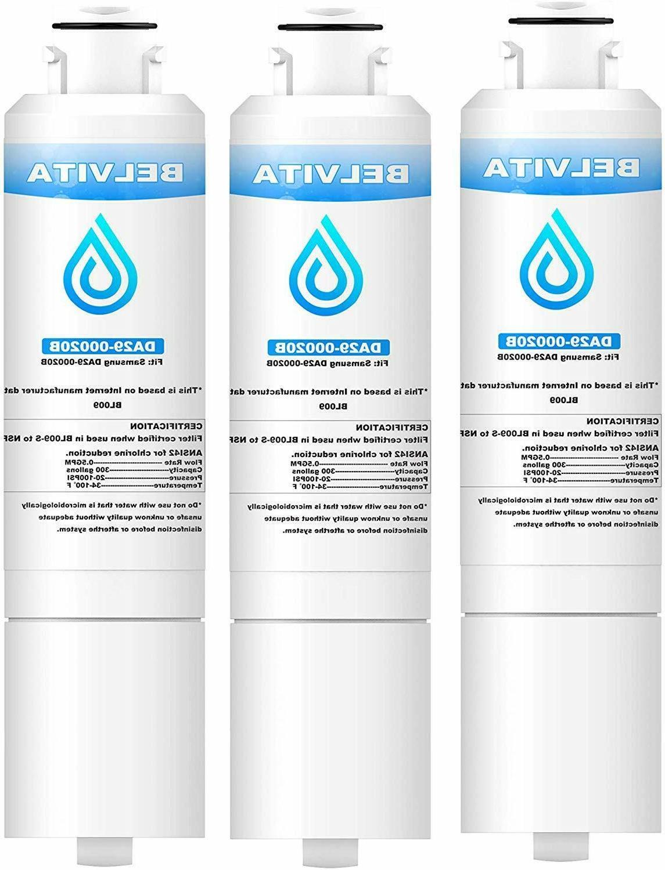 Fridge Water Filter Samsung DA29-00020B-1 DA29-00020A DA97-0