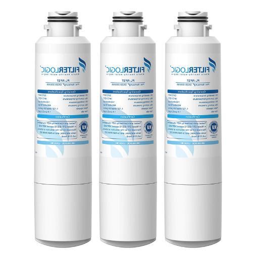 Samsung Haf-cin Refrigerator Filter