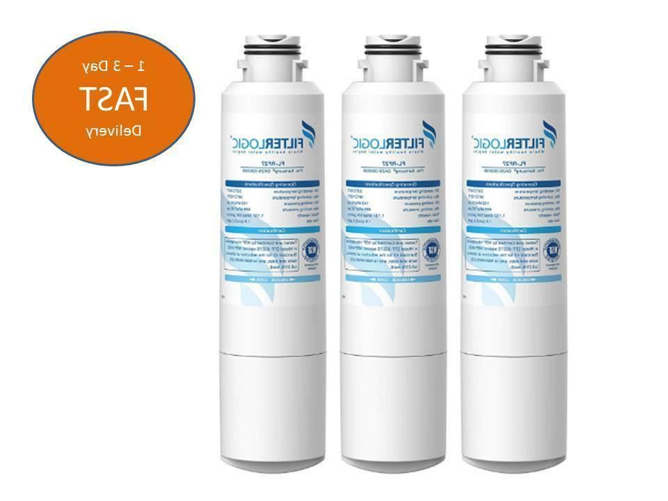 samsung haf cin refrigerator water filter da97