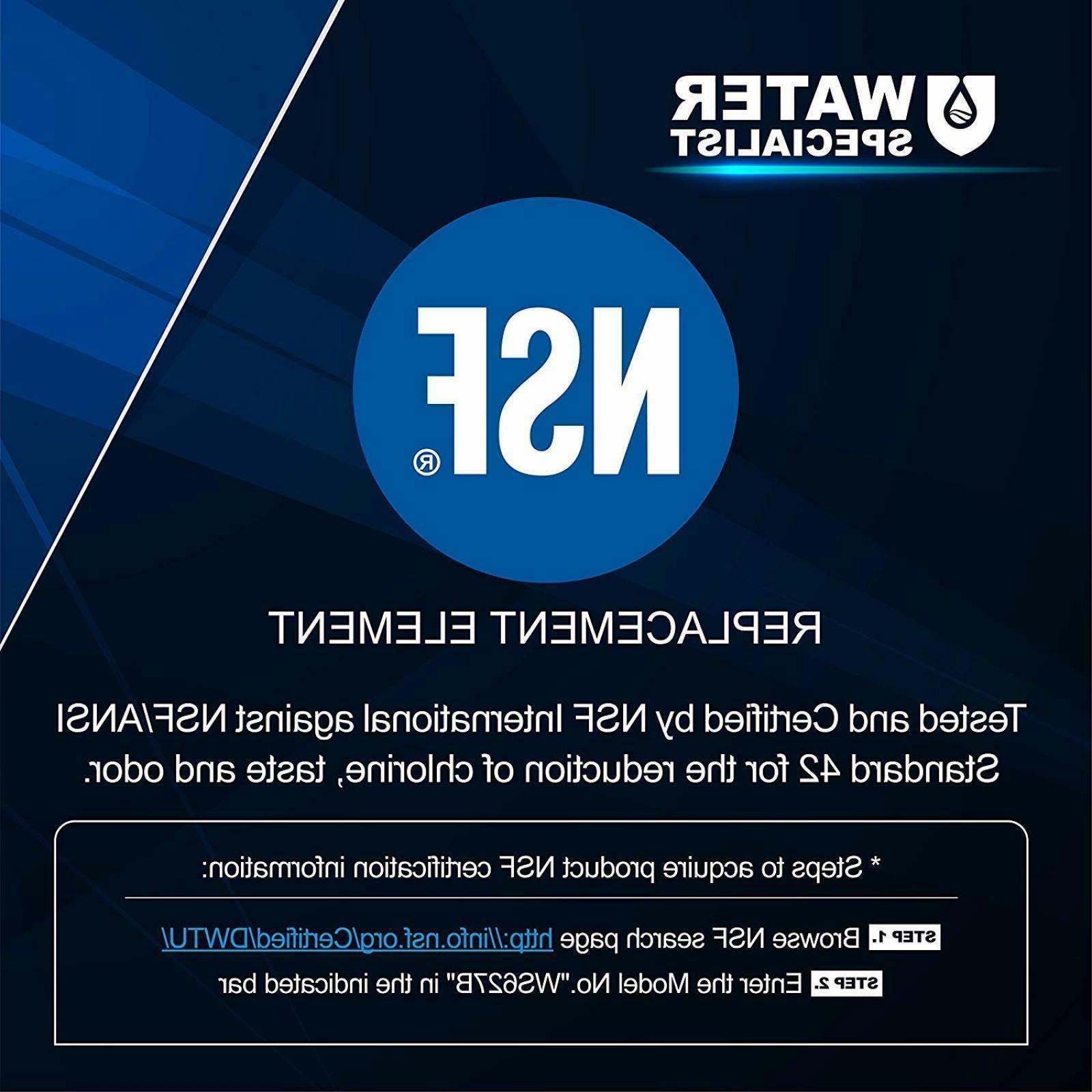 Samsung Haf-cin Filter DA97-08006a-1n