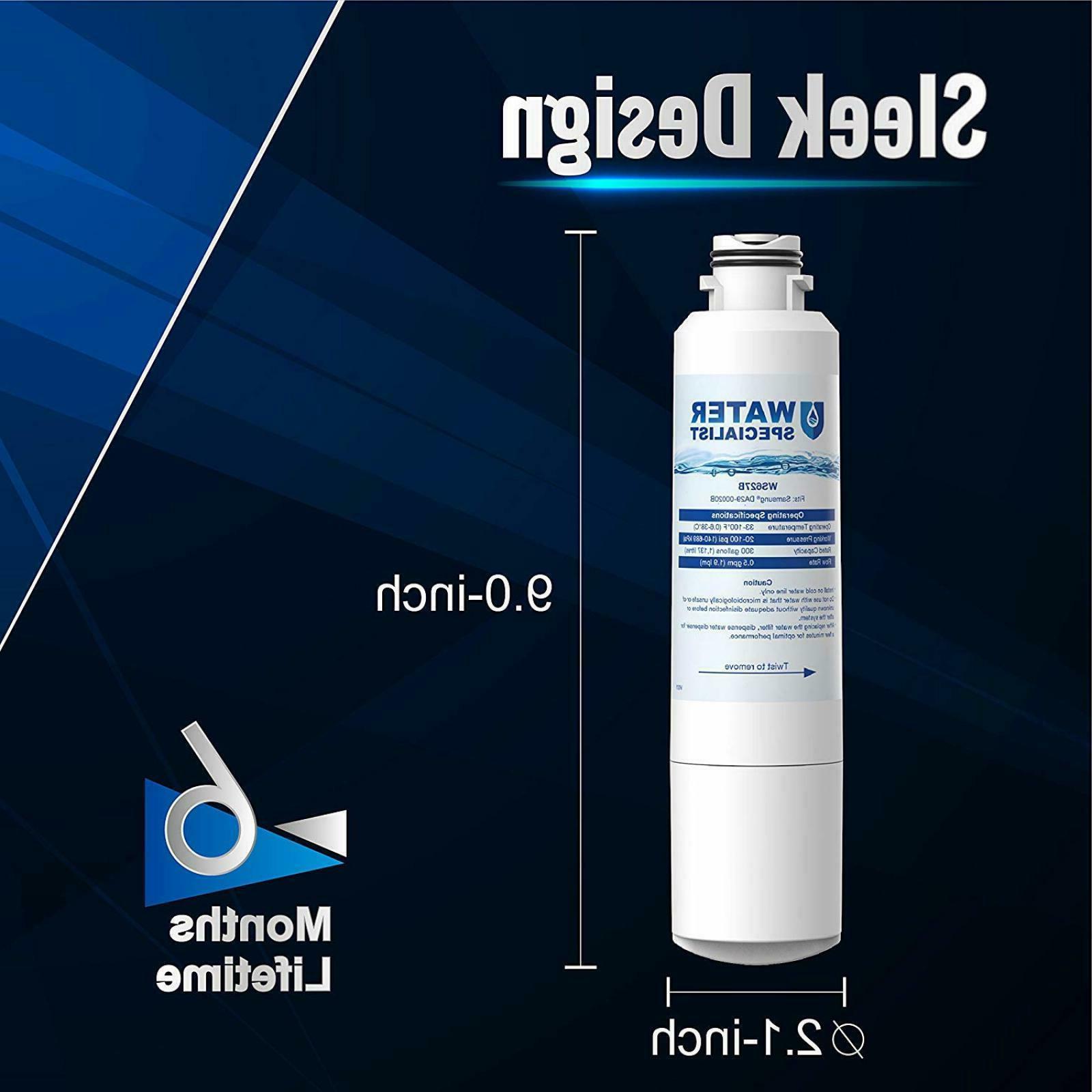 Samsung Filter RF4287HARS