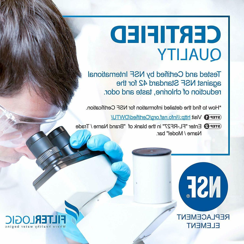 Samsung Water DA97-08006a-1n RF28HMEDBSR RF4287HARS
