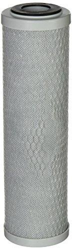 Pentek PENTEK-SCBC-10 Silvered Carbon Block