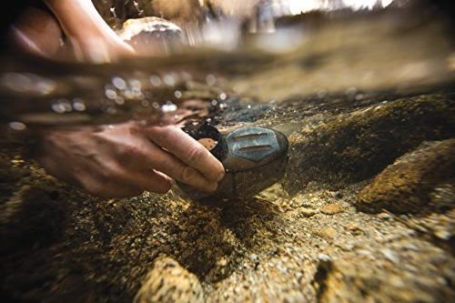 HydraPak Seeker Collapsible BPA Free Water Storage - Mammoth