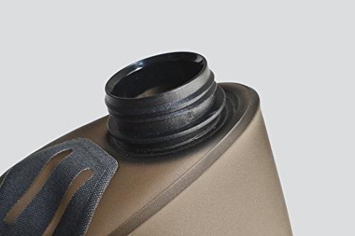 BPA Free Water Bag - Mammoth Grey