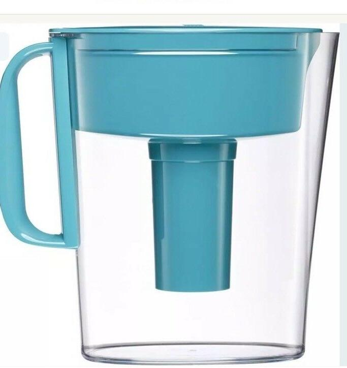 Brita 5 Metro Water Pitcher with Filter - -