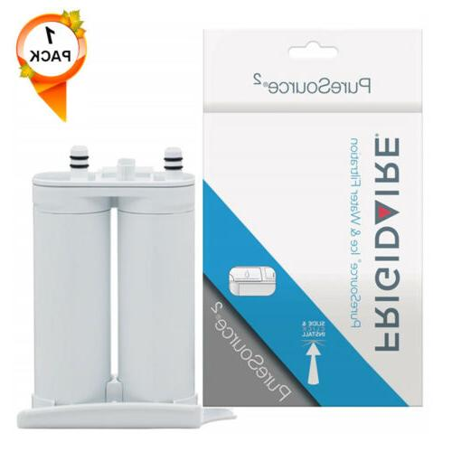 Pure Source 2 Filtration