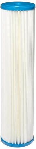 """Hydronix SPC-45-2030 Polyester Pleated Filter 4.5"""" OD X 20"""""""