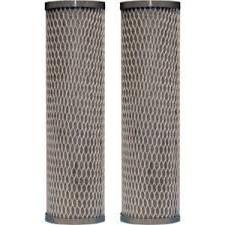 taste odor filter cartridge