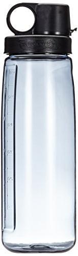 Nalgene Tritan OTG Bottle, Gray