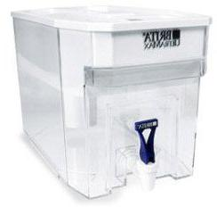 BRITA UltraMax Drinking Water Dispenser, With One Filter Inc