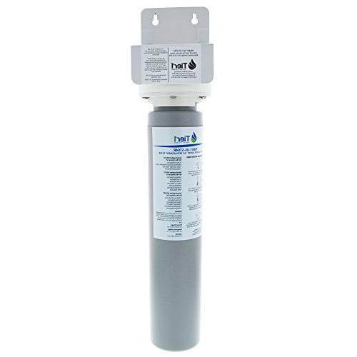 Tier1 Undersink Tap Filtration System
