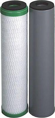 American Plumber W-250 Replacement Filter Cartridge Set