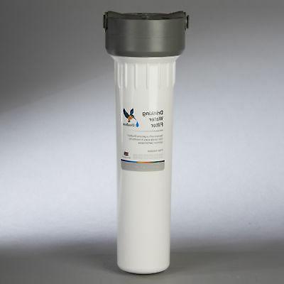 w9330042 undersink filter system