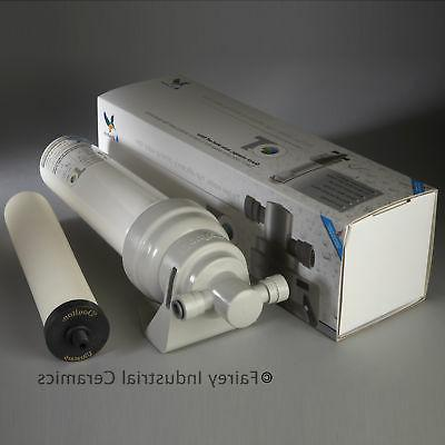 Doulton W9330229 QT Undersink Water Filter Housing System 3/