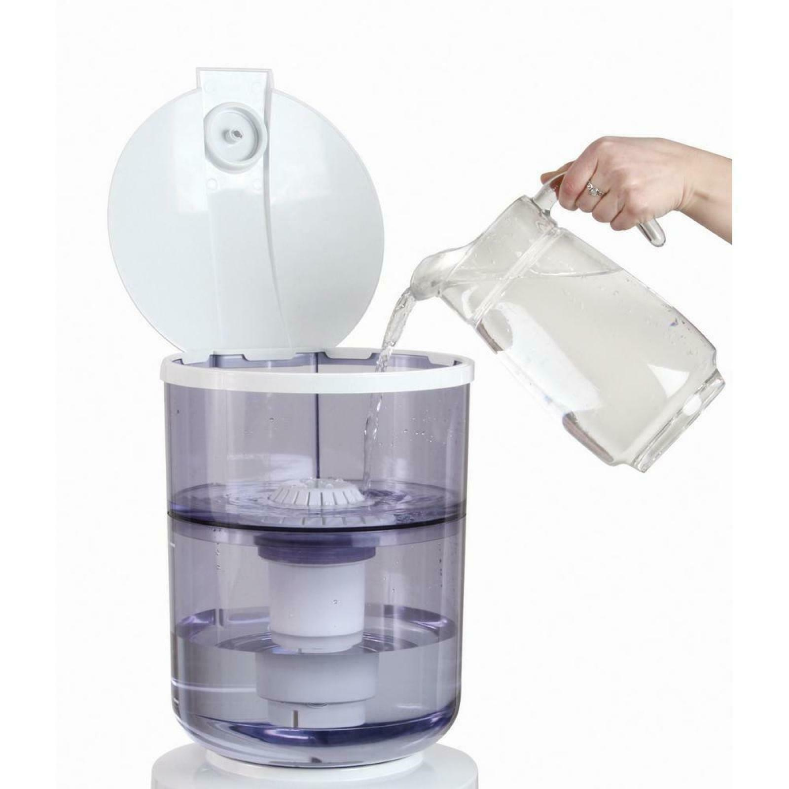 Water GWF8 Tap Water Filter for