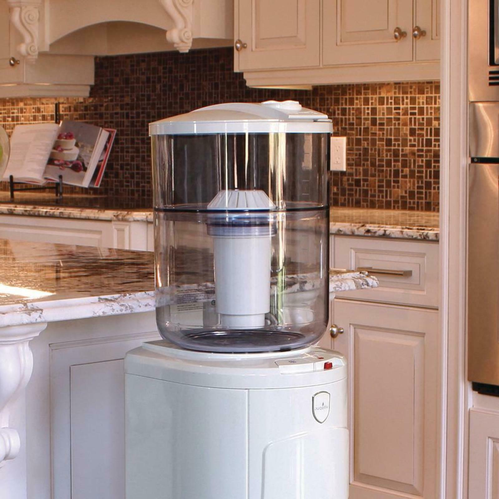 Water Dispenser GWF8 Tap Water Filter