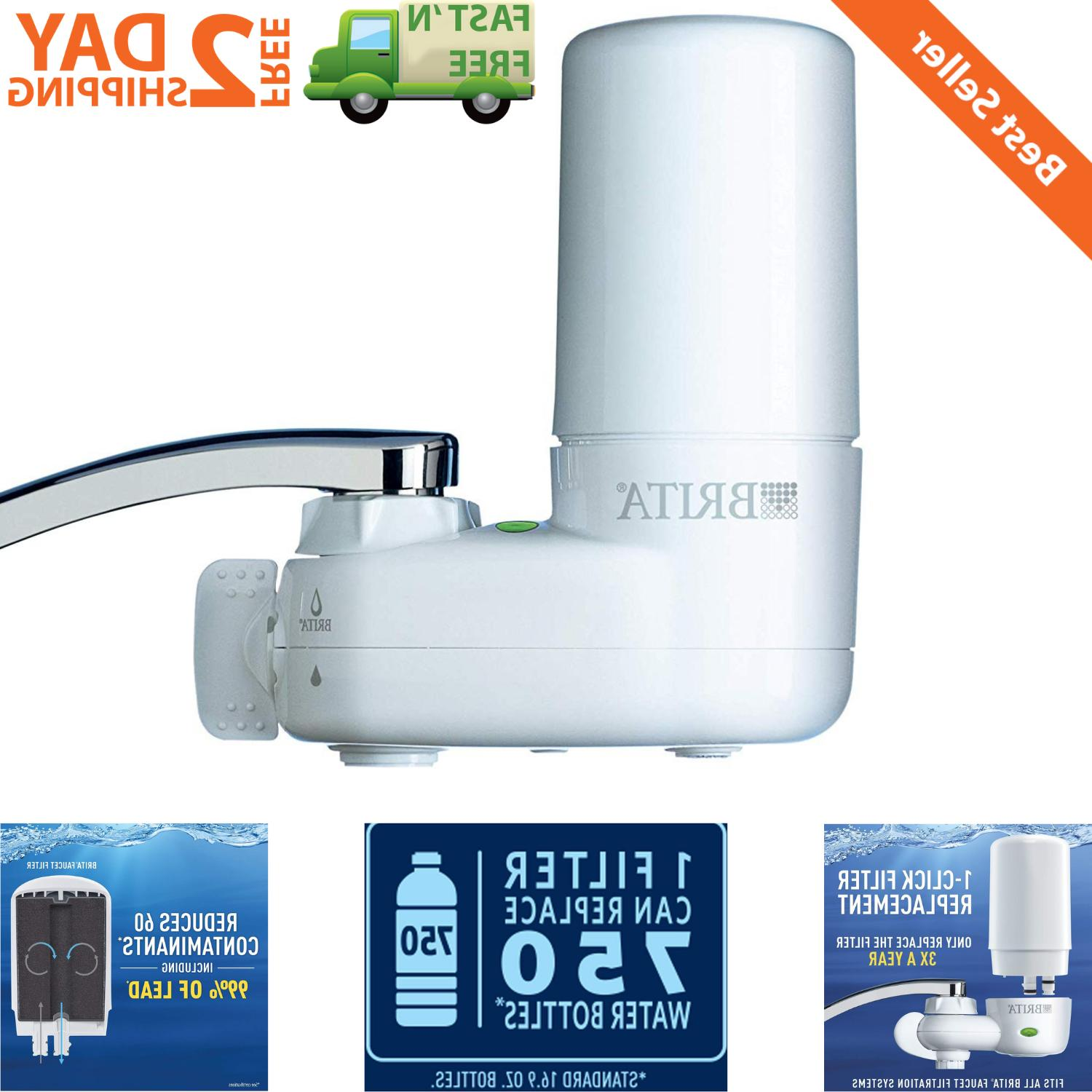 Water Faucet Filtration System Filter Change Reminder Tap Wa