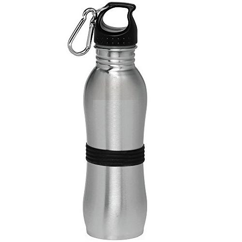 Royal Water 3 System 2 Black 2 Fluoride 1 Stainless Steel Bottle