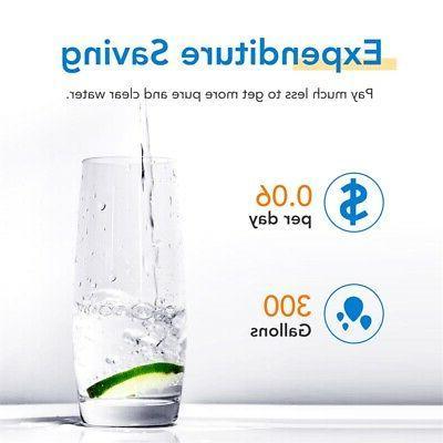 5PCS Icepure DA2900020A Filter
