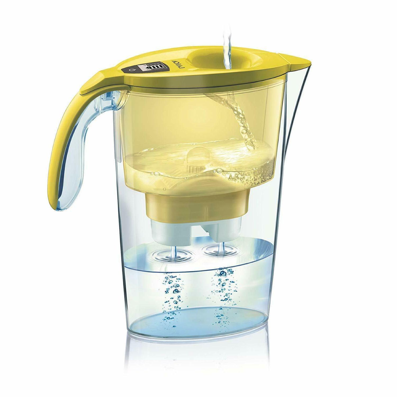 water filter pitcher bi flux mineral balance