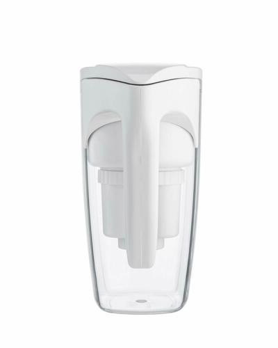 Aquagear Water Filter Fluoride BPA-Free Clear