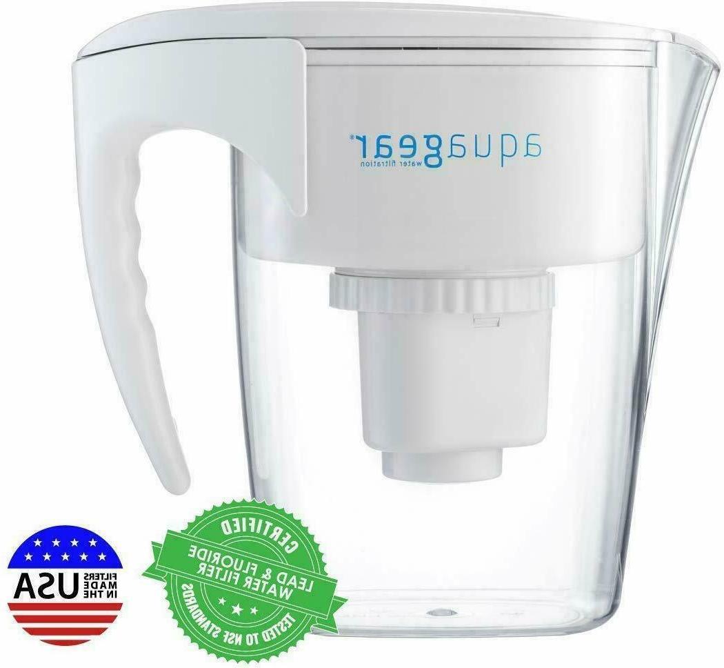 Water Style Fluoride Chromium 6