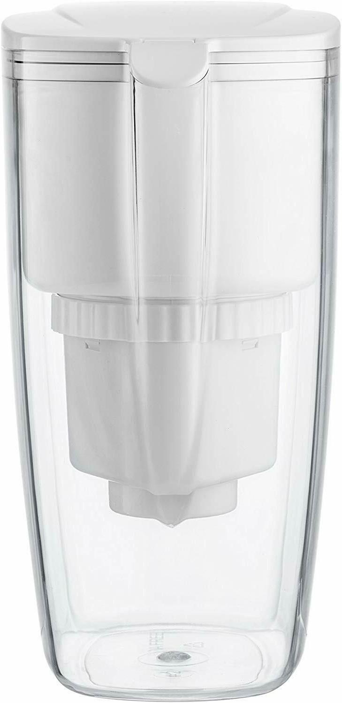 Water Fluoride 6 BPA