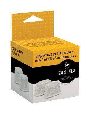 Keurig Replacement Cartridges - White