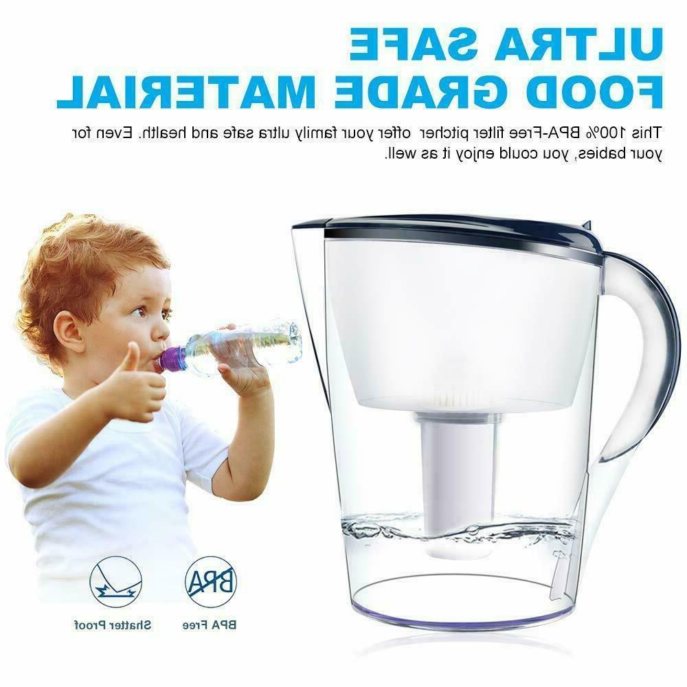 Water 1 Purifier