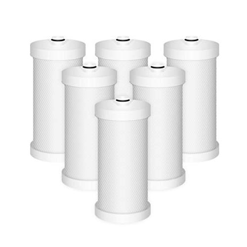 wf1cb replacement refrigerator water filter compatible