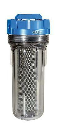 DuPont WFPF38001C Universal Valve-in-Head Whole House Water