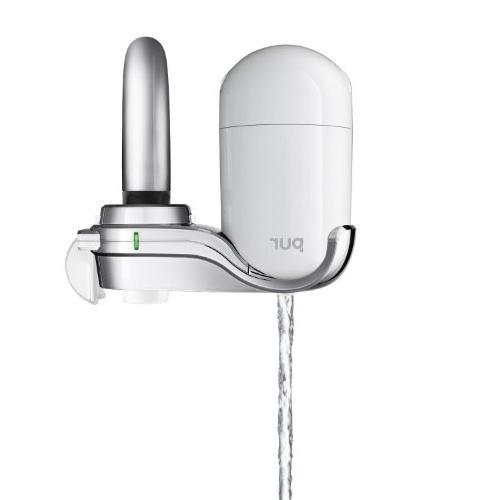 PUR Vertical Faucet Mount 1 ea