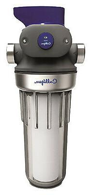 Whole-House Sediment Water Filter, 3/4-In. Connection