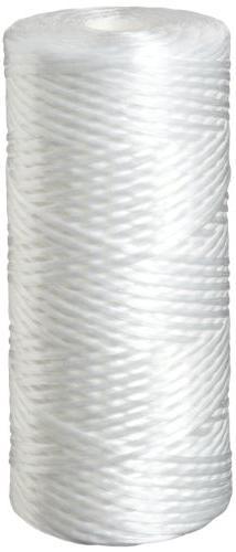 Pentek WPX5BB97P Poly String Wound Sediment Filter