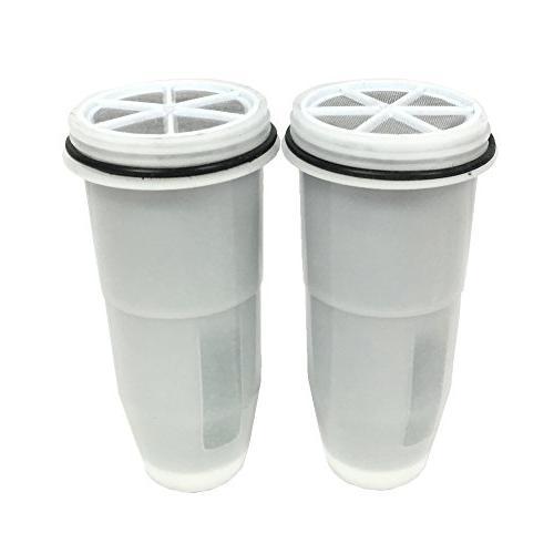 zr 230 filters bottle
