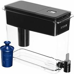 Brita Large 18 Cup UltraMax Water Dispenser with 1 Longlast