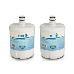 LG LT500P 5231JA2002A WF290 WSL-1 Comparable Water Filter Ti