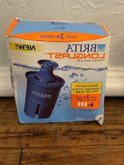longlast replacement water pitcher filters lasts 3x