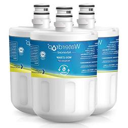 Waterdrop NSF 53&42 Certified Refrigerator Water Filter, Com