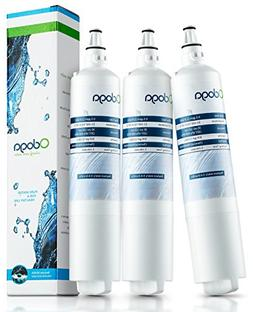 Odoga LT600P Refrigerator Water Filter Replacement for LG 52